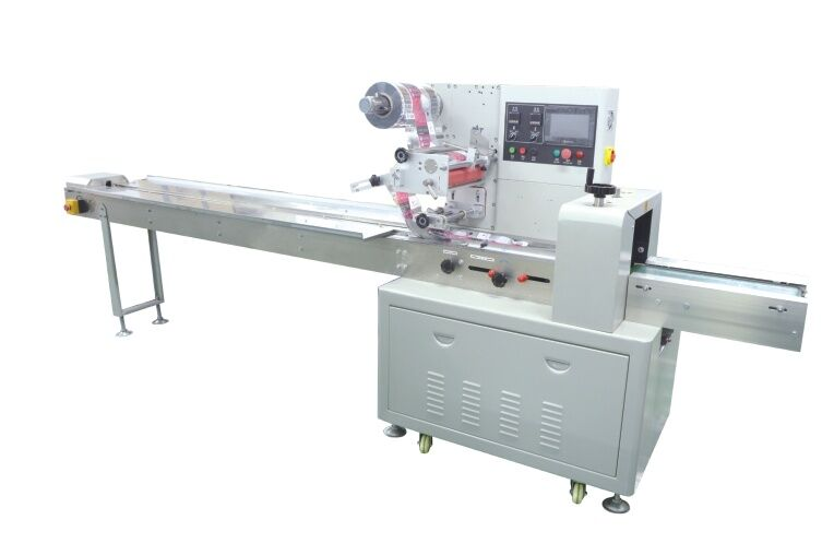 HY300-15 Packaging Machine