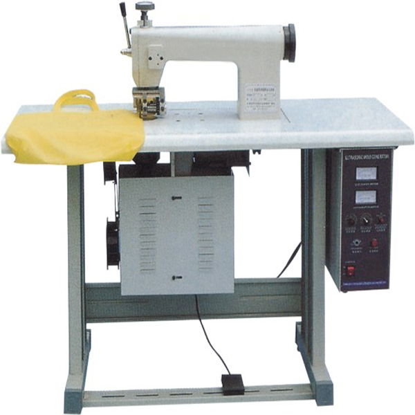 HY400-02 Ultrasonic Lace Welding Machine