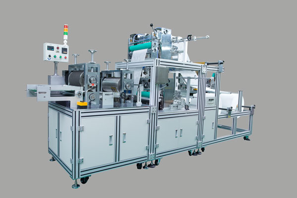 HY300-04 Disposable Underwear Making Machine