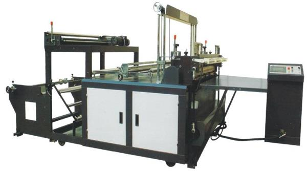 HY300-12 Nonwoven Cutting Machine